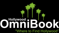 Hollywood OmniBook - Where to Find Hollywood